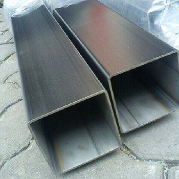 Excellent Quality 904L Stainless Steel Square Pipe