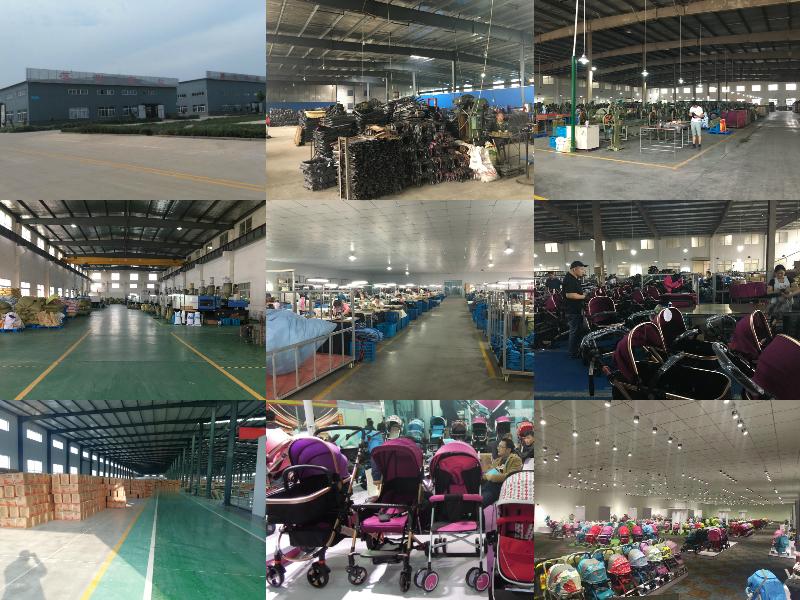 C hafif bebek arabası/ucuz fiyat büyük tekerlekler seyahat bebek arabası/popüler tarzı avrupa bebek arabası ile yağmur kılıfı