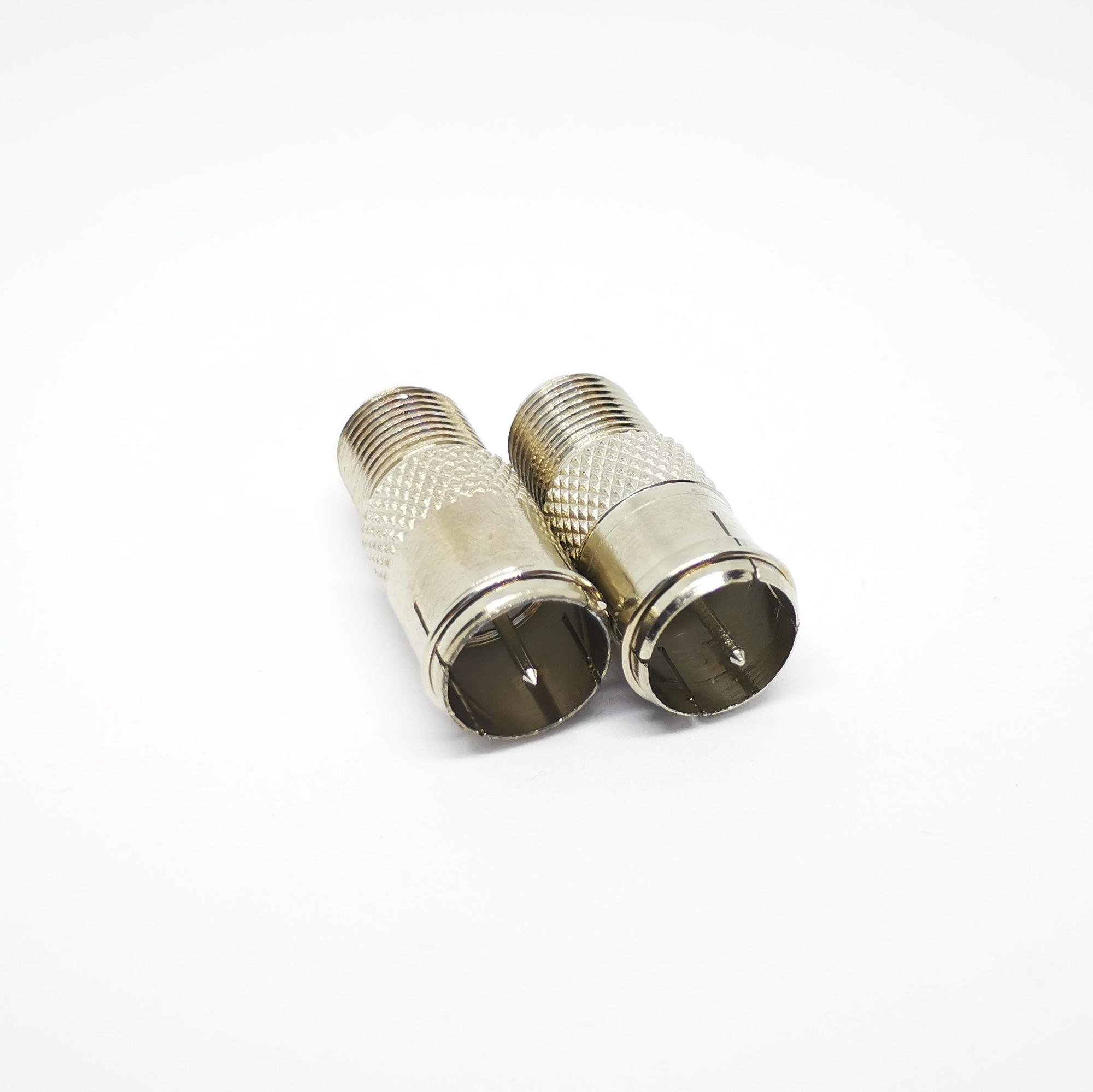 整体销售 F male to 9.5 male bnc connector
