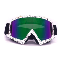 Riding <span class=keywords><strong>Goggles</strong></span> Anti Wind Dust UV <span class=keywords><strong>Dirt</strong></span> <span class=keywords><strong>bike</strong></span> Mx ATV Road <span class=keywords><strong>Motocross</strong></span> Bril Eyewear voor Volwassen