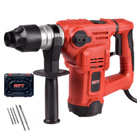 MPT 1500W 32mm rotary hammer drill electric