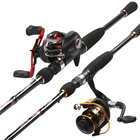 deepsea deep sea short freshwater bass fishing rods building set fishing rod componenent