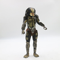 High-quality movie character action figure doll alien toy