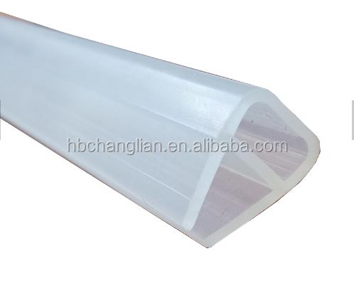 door bottom seal shower door frame rubber seal