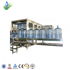 Automatic 5 Gallon Water Filling Bottled Machine Automatic PET Bottle 5 Gallon Mineral Water Filling Machine/production Line