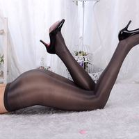 Cost-Effective 85% NYLON 15% SPANDEX Fully Fashioned Hosiery Stockings