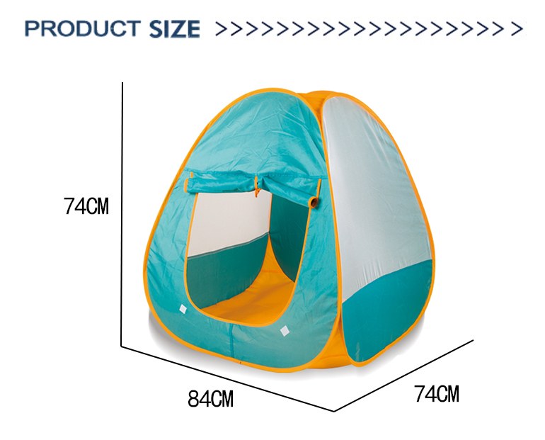 Indoor outdoor play children playhouses toys garden foldable kids tents camping