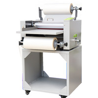 Automatic Laminator One Side Laminating Machine For Books