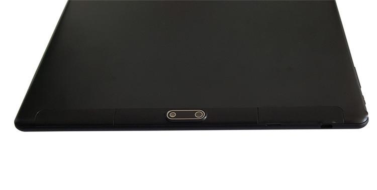 Бесплатный образец планшетного ПК 10,1 дюймовый емкостный экран низкая цена с GMS android 8,1