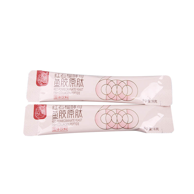 Japanese origin material collagen peptide powder drink Made in China Yiling