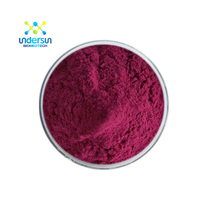 Factory Supply Organic Elderberry Fruit extract powder