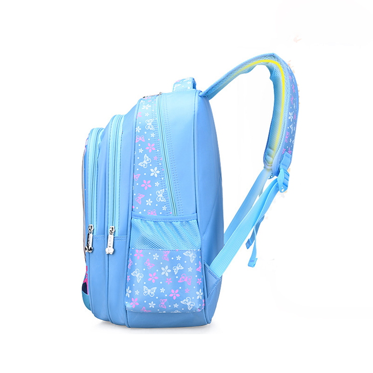 कस्टम लोगो के साथ अनुकूलित स्कूल बैग बच्चों बैग