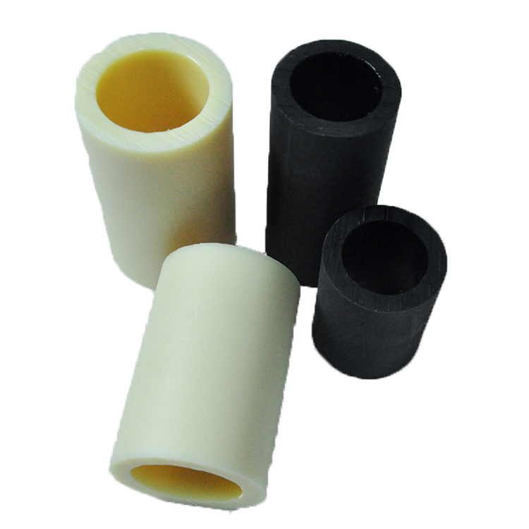 Polyamide plastic PA6 material nylon water ring tube tool or nylon tube clips