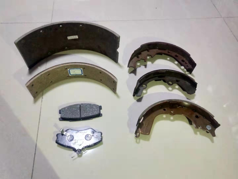 Auto Onderdelen Auto Brake Pad OK710-33-28Z Gebruikt Voor KIA