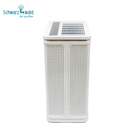 Large Area Industrial UVC-lamp Air Cleaner Commercial Air Purifier With Cadr 630