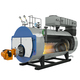 Best Sale Low Pressure Automatic Fire Tube Industrial Oil Gas Fired Steam Boiler for Sale