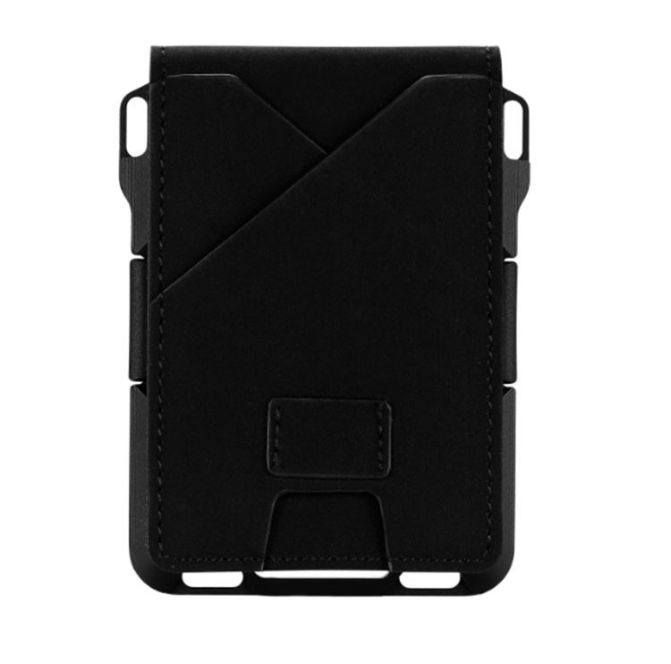 Factory custom wholesale Amazon popular outdoor card set card holder key holder multi-function money clip