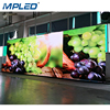 MPLED Die-casting aluminum cabinet indoor rental led display p2.5 P3 P4 rgb smd indoor 2.5mm led video wall