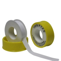 0.2mm thickness high density ptfe thread seal tape