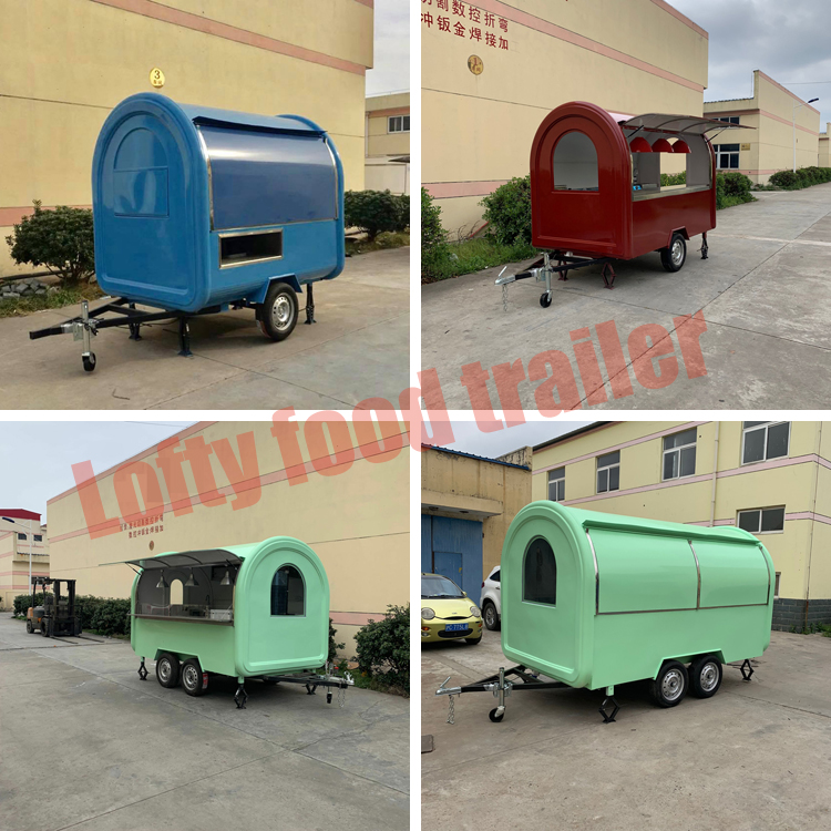 Used bus food truck mini food truck for sale 2015 new product potato chips mobile shop bus food truck trailer for sale