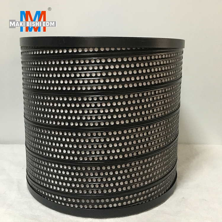 EDM Wire Cut Filter MM-35 for 340X46X300H Sodick Filter