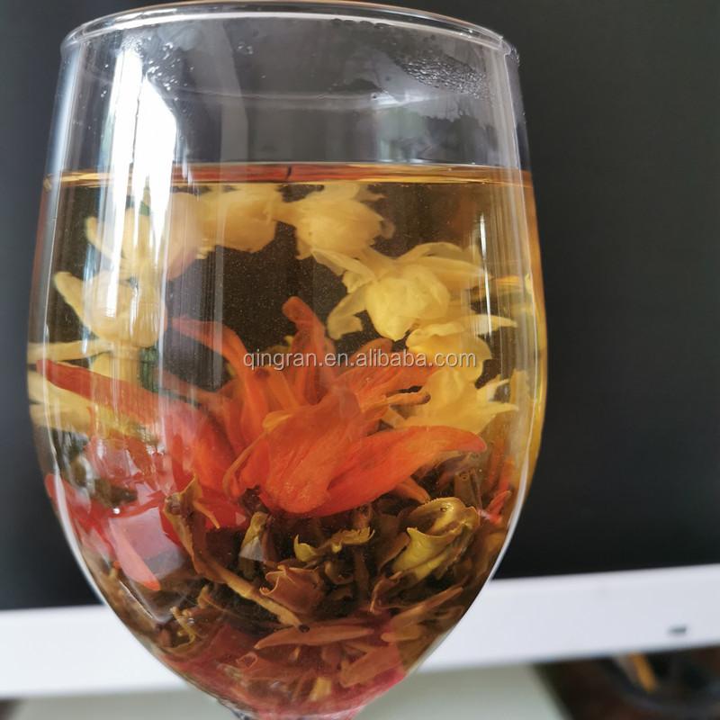 Natural slimming tea jasmine tea good taste - 4uTea | 4uTea.com