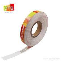 DTB Pieno Stampa a Colori NFC RFID <span class=keywords><strong>Carta</strong></span> Wristband
