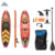 Lilytoys High Quality Stand Up Paddle Board Inflatable SUP Drop Stitch Surfing Board