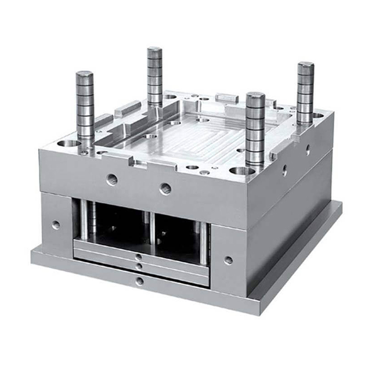 Precision Plastic Injection Mold Manufacturer of Small PVC/PP/ABS Mold Plastic Parts