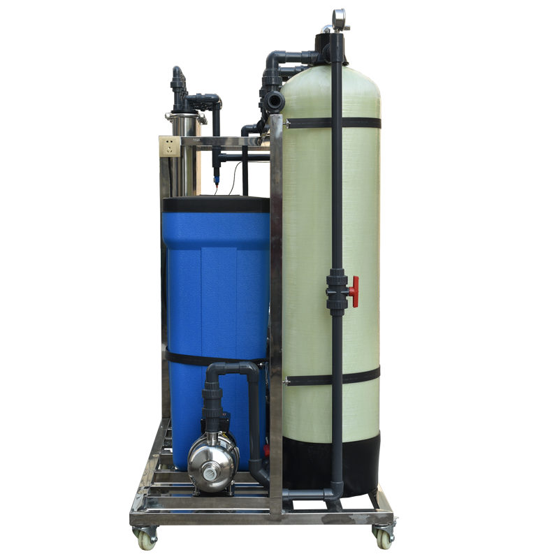 product-Industrial RO Factory 1000l ro water treatment plant-Ocpuritech-img