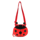 shoulder sling crossbody custom messenger bag, ladies messenger bag shoulder crossbody bag, fashion kids ladybug shoulder bag