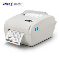 4x6 Direct Thermal printing labels printer shipping packing sticker printer