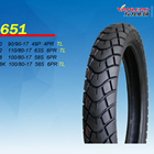 Diamond Motorcycle Tire Tubeless for 90/90-17