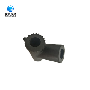 custom rubber and silicone injection rubber component