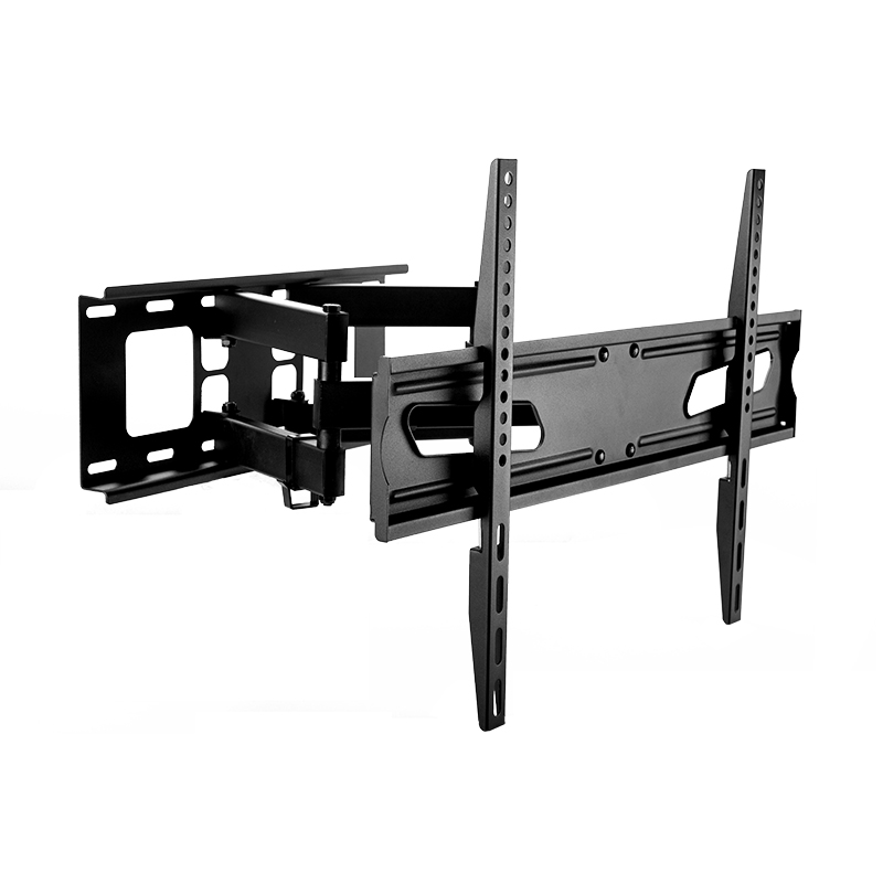 <strong>TV</strong> MOUNT Full Motion <strong>Swivel</strong> Articulating Tilt <strong>TV</strong> Wall Mount <strong>Bracket</strong> for screen 32''-70'' inch BSS066