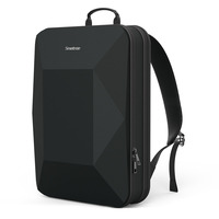 "Smatree Multifunctional Waterproof Business Travel Laptops Backpack 15.6"" Compatible for Acer Aspire E 15 /15.4"" MacBook Pro"