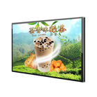 32 Inch Windows Infrared Touch Version Wall Mounted lcd Advertising Display