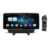 kd-1130 hot sale android 9.0 car dvd player for CX-3 2018-2019 with 10.25 inch touch screen mirror link BC6 bluetooth dsp gps