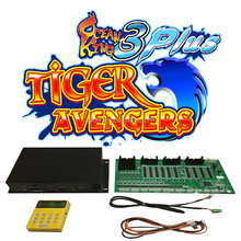 Original <span class=keywords><strong>IGS</strong></span>สูงถือOcean King 3 Plus Tigerตารางปลาเกม