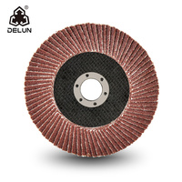 Hot sale abrasive ceramic flap wheel polishing