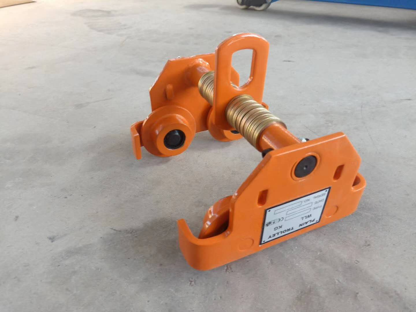 Factory wholesale Hot selling 10ton 20 ton electric wire rope hoist for sale