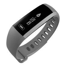 Спортивные часы, браслет, круглый Bluetooth, водонепроницаемые мужские часы для мужчин и женщин, фитнес-трекер, наручные часы для Android IOS(Китай)