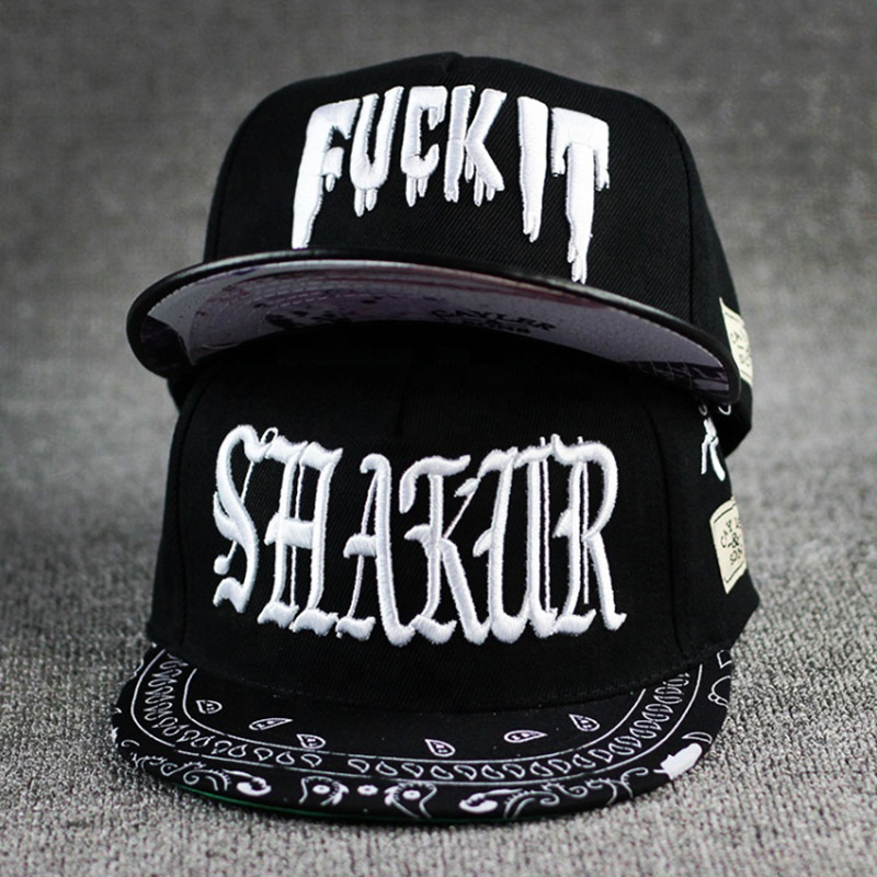KH wholesale durable excellent quality snapback caps