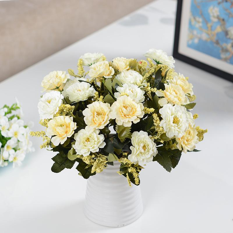 Venta Al Por Mayor Arreglos Florales Para Jardines Compre