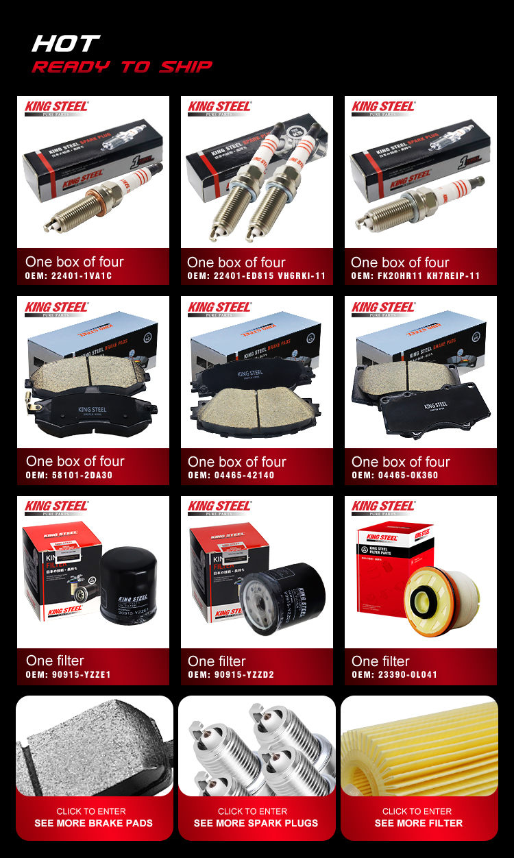 좋은 성능을 경쟁력있는 디젤 연료 필터는 토요타 HILUX 23390- 0l041