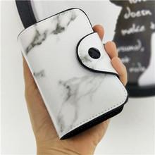 Многофункциональный чехол для карт из искусственной кожи, 12 бит, держатель для визиток, для женщин и мужчин, сумка для кредитных карт, кошеле...(Китай)