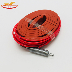 120v flexible 3d print 300x300mm silicone rubber heater