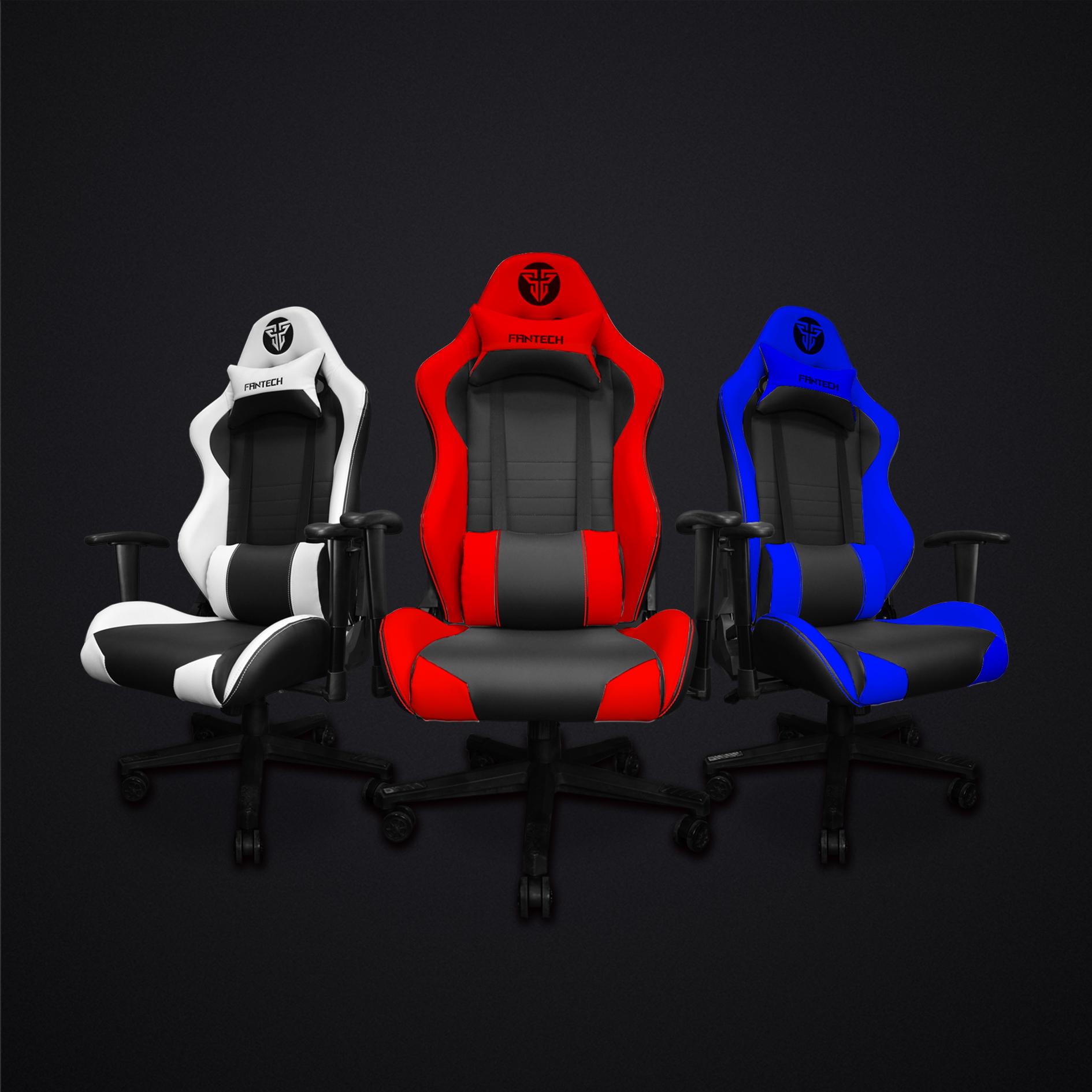 Fantech GC-182 Alpha Gaming Chair 6