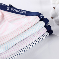 2019 Hot sales women panties white lace cotton ladies sexy for wholesales