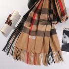 Luxuriant latest desirable cashmere scarf winter scarf fashions scarf